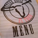 Foto de El Toro Steak House