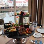 Bilde fra Restaurant Den Blå Fisk