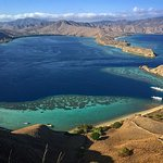 tour komodo island and exploring beautiful  pink beach and many other place..