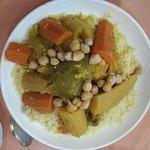 Foto de Restaurant El Bahja