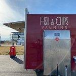 Fish and Chips Vagninn照片