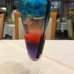 Bilde fra Blueberries Restaurant and Bar