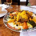Zdjęcie Restaurante Los delantales