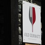 Фотография Old Zermatt