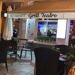 Foto de El Grill Teatro Restaurant
