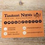 Фотография Tandoori Nights