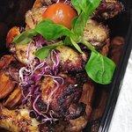 صورة فوتوغرافية لـ Kitchen of Health Bistro