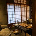 Gion Kitagawahanbee照片