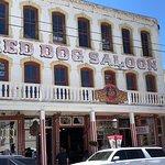 Foto de Red Dog Saloon