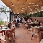 Foto di Casa Oaxaca El Restaurante
