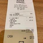 Oliver's Super Sandwiches (旺角MOKO店)照片