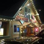 Foto de John's Pizza Works