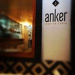 Foto van ANKER mar to table