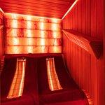 Piscine intérieure/Sauna