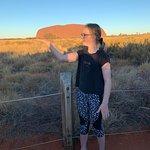 Uluru – fotografia