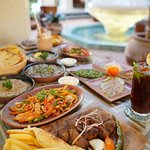 Enjoy your Middle Eastern and Mediterranean cuisine in the most authentic place.