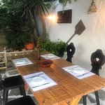 Foto de Mythos All Day Restaurant