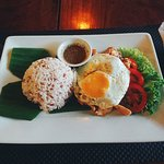 Zdjęcie Madam Moch Khmer Restaurant