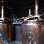 Bilde fra CRAFT & DRAFT brewpub and whiskey