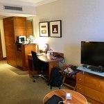布魯塞爾機場皇冠假日酒店照片