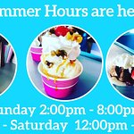Family Fun Cafe and Ice Cream