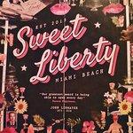 Bilde fra Sweet Liberty Drinks & Supply Co.