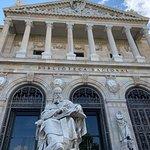 Biblioteca Nacional de España – fotografija