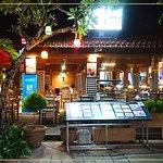Photo de Lesung Bali Restaurant Bali Collection