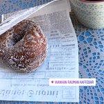 Photo of Wanhan Rauman KaffeBar