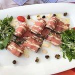 Zdjęcie Restauracja Caffe Venezia