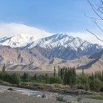 写真The Indus River Camp枚