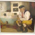 Old Man from Chodsko, 1932