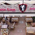 תמונה של White Lion