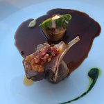 صورة فوتوغرافية لـ Le Restaurant Gastronomique de Jerome Nutile