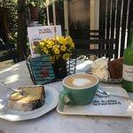 Foto van De Koffieschenkerij