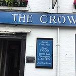 Foto van The Crown