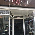 Fotografija – Café Bellinis