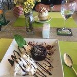 Bilde fra Restaurant Limoncello