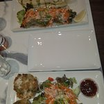 Quinlans Seafood Barの写真