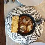 Foto de Restaurante Mistela, Aguadulce