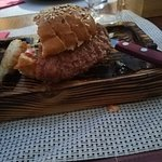 Zdjęcie La Cucina