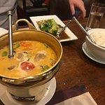 Bilde fra Simply Thai Restaurant