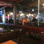 Hawaii Restaurant and bar Sunny Beach Photo