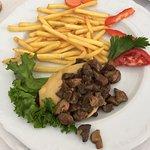 Zdjęcie 30-ka Restauracja