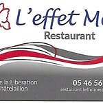 ภาพถ่ายของ L'Effet Mer