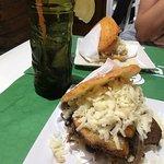 Photo de Bar Bululu Málaga