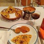 Fotografia de Indian Italian Restaurante
