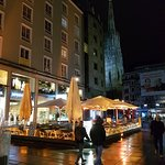 Cafe de l'Europeの写真