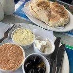 Zdjęcie Restaurante Praia Dos Reis Magos