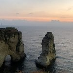 I love to to go there every time i go to lebanon
